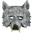 Halloween Festival Party Fancy Wolf Head Masquerade Masks