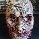 Popular Scary Funny Halloween Mask Emulsion Pirate Viking Zombie Devil Mask