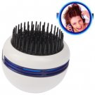 Portable Massaging Comb Stress Releasing Massager Health Care Item for Head Scalp Hair