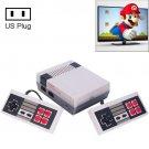 US Plug Retro Classic TV Mini HDMI HD Video Game Console, Built-in 600 Games