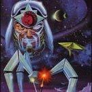 Stellar 7 Draxon's Revenge 3DO Great Condition