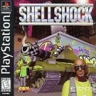 Shellshock PS1 Great Condition Fast Shipping