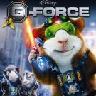 G-Force PS2 Great Condition Complete Fast Shipping