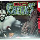 Bio Freaks N64 Great Condition Fast Shipping