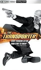 Transporter UMD PSP Great Condition Complete Fast Shipping