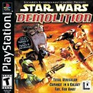 Star Wars Demolition PS1 Great Condition Complete Fast Shipping