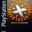 Revolution X PS1 Great Condition Complete Fast Shipping