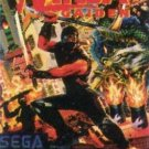 Ninja Gaiden Game Gear Great Condition Fast Shipping