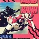 Road Rash Game Gear Great Condition Fast Shipping