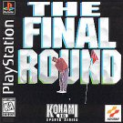Final Round PS1 Great Condition Fast Shipping