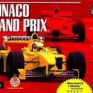 Monaco Grand Prix N64 Great Condition Fast Shipping