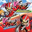 Viewtiful Joe Strategy Guide Rumble/Trouble GC/DS New