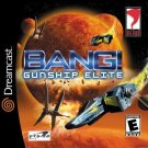 Bang! Gunship Elite Dreamcast Great Condition Complete Fast Shipping