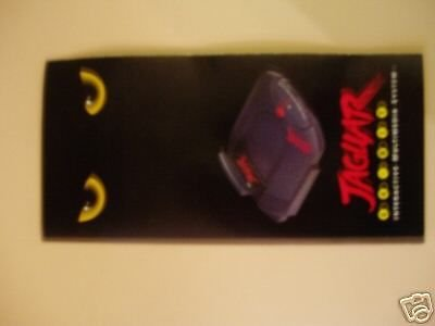 Atari Jaguar Ad Mint Condition Only One On Ebay
