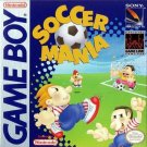 Soccer Mania Gameboy Great Condition Fast Shipping
