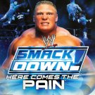 WWE Smackdown! Here Comes The Pain PS2 Great Condition Complete