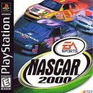 Nascar 2000 PS1 Great Condition Fast Shipping