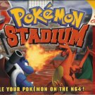 Pokemon Stadium N64 Great Condition Fast Shipping