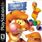 Tigger's Honey Hunt PS1 Great Condition Fast Shipping