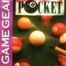 Side Pocket Game Gear Great Condition Fast Shipping