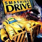 Smashing Drive Xbox Great Condition Complete
