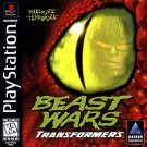 Beast Wars Transformers PS1 Great Condition Complete
