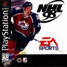 NHL '98 PS1 Great Condition Complete Fast Shipping