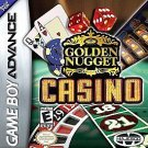 Golden Nugget Casino GBA Brand New Fast Shipping