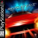 Roadsters PS1 Great Condition Fast Shipping
