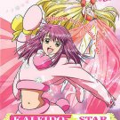 Kaleido Star Vol. 1 Welcome To The Kaleido Stage DVD