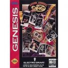 Boxing Legends Of The Ring Sega Genesis Great Condition Fast Shipping