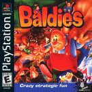 Baldies PS1 Great Condition Fast Shipping