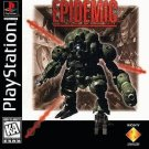 Epidemic PS1 Great Condition Fast Shipping