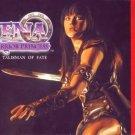 Xena Warrior Princess The Talisman Of Fate N64