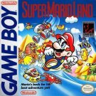 Super Mario Land Gameboy Great Condition Fast Shipping