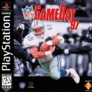 NFL Gameday '97 PS1 Great Condition Fast Shipping