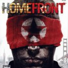 Homefront Xbox 360 Great Condition Fast Shipping