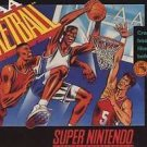 NCAA Basketball SNES Great Condition Fast Shipping