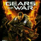 Gears Of War Xbox 360 Great Condition Fast Shipping