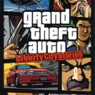 Grand Theft Auto Liberty City Stories PSP Great Condition Fast Shipping