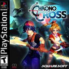 Chrono Cross PS1 Great Condition Complete Fast Shipping