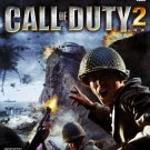 Call Of Duty 2 Xbox 360 Great Condition Fast Shipping