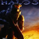 Halo 3 Xbox 360 Great Condition Fast Shipping