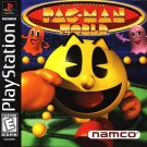 Pac-Man World 20th Anniversary PS1 Great Condition Fast Shipping