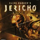 Clive Barker's Jericho Xbox 360 Great Condition Fast Shipping