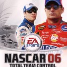 Nascar 06 Total Team Control PS2 Great Condition Complete Fast Shipping