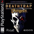 Deathtrap Dungeon PS1 Great Condition Complete