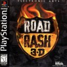 Road Rash 3D PS1 Great Condition Fast Shipping