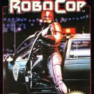 Robocop NES Great Condition Fast Shipping