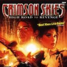 Crimson Skies High Road to Revenge Xbox Great Condition Complete Fast Shipping